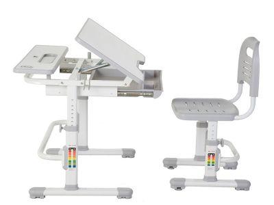 Комплект парта и стул FunDesk Lavoro new