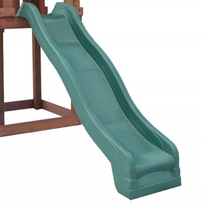 Игровая площадка PlayGarden Green Hill