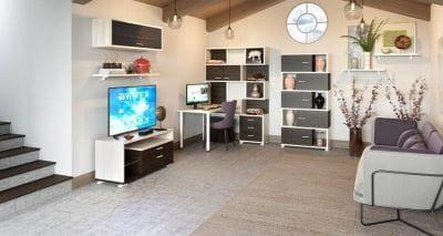 Компьютерный стол СР-420-170