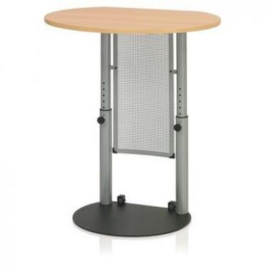 Стол для работы стоя 6091-272
