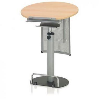 Стол для работы стоя 6093-272