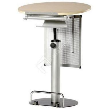стол для работы стоя 6093-272 KETTLER