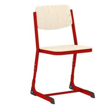 Детский стул для письменного стола Осанка 1