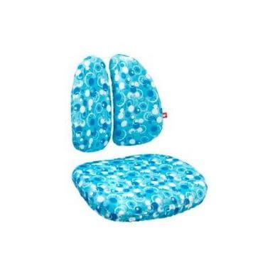 Чехлы для спинки и сидения кресла DUO