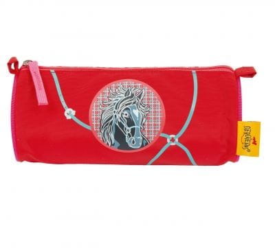 """Ранец ErgoFlex """"Бэл-ами"""", спортивная сумка, два пенала и папка-бокс"""