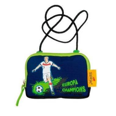 """Школьный ранец X-Light """"Чемпион"""", спортивная сумка, два пенала и кошелек"""