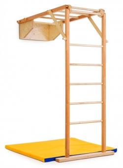Спортивный уголок KIDWOOD Жираф