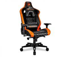 Профессиональное компьютерное кресло Cougar Armor Titan