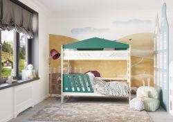 Кровать детская Domus Mia Nature Alfa