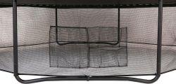 Нижняя защитная сетка для батута 10 FT (4 ножки)