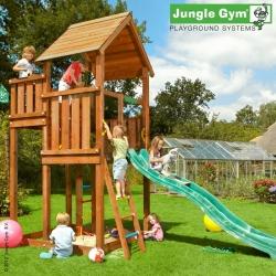 Детский игровой комплекс Jungle Palace