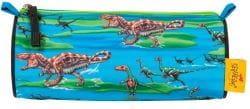 """Школьный ранец Fliegengewicht XS """"Бегущий динозавр"""""""