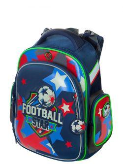 Ранец школьный Hummingbird Football Star (TK49)