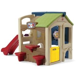 """Игровой домик Step 2 """"Веселые соседи"""""""