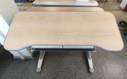Стол парта для дошкольника Comf-pro ERGO-DESK / SOHO 2 TH333 (Образец)