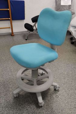 Кресло для школьника TCT Nanotec KIDS CHAIR (Образец)