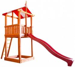 Детская площадка Самсон «Бремен»