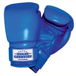 Перчатки боксерские детские для детей 5-7 лет (4 унций)