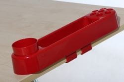 Пенал-контейнер навесной для парт Дэми ОКП-02 макси