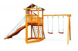 Детская площадка Самсон «Баунти»