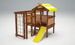 Детская площадка Савушка-Baby - 1 (Play)