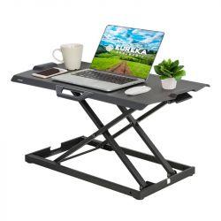 Подставка на компьютерный стол для работы стоя Eureka ERK-PCV-US
