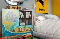 Молодежная комната ВасКо ЮНА 2