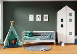 Кровать детская Domus Mia Nature Omega