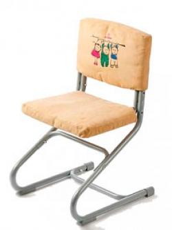 Чехол замшевый для стула ДЭМИ СУТ-01 И СУТ-02 (ЧДС-01)