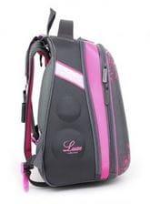 Ранец Hummingbird Teen Lux Collection для девочки (T7)