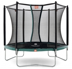 Батут Berg Talent 180 + Safety Net Comfort D=180 см
