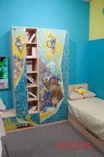 Молодежная комната ВасКо ЮНА 1