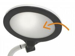 Настольная светодиодная лампа Mealux DL-800