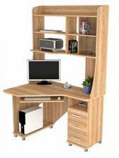 Компьютерный стол КС 20-29 М1 (КС 20-30 М1) (снят с производства)