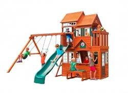 Игровой комплекс Playnation Горный Замок