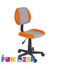 Детское компьютерное кресло FunDesk LST4