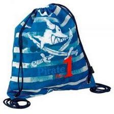 Мешок для обуви Capt'n Sharky