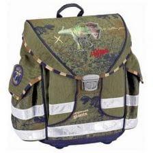 Школьный ранец Spiegelburg T-Rex Ergo Style с наполнением 30267