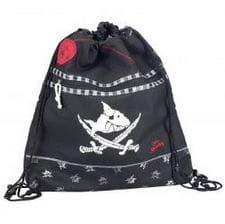 Школьный ранец Capt'n Sharky Ergo Style с наполнением 30257