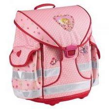 Школьный ранец Spiegelburg Prinzessin Lillifee Ergo Style с наполнением 30160