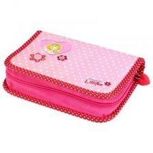 Школьный ранец Prinzessin Lillifee Ergo Style с наполнением 30160