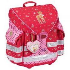 Школьный ранец Spiegelburg Prinzessin Lillifee & Rike Ergo Style с наполнением 30368