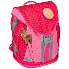 Школьный рюкзак Prinzessin Lillifee Flex Style с наполнением