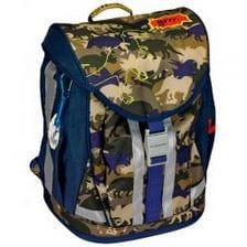 Школьный рюкзак T-Rex Flex Style с наполнением