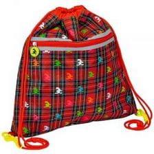 Школьный рюкзак Felix Flex Style с наполнением