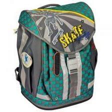 Школьный рюкзак Skateboarding Flex Style с наполнением
