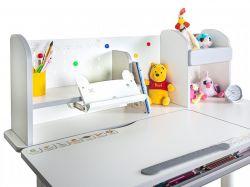 Детский стол Mealux Vancouver Multicolor