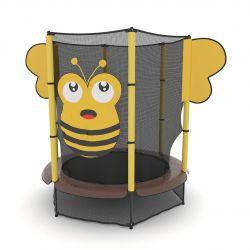 Батут для дачи UNIX line BEE