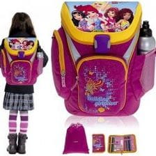 Ранец школьный Lego Friends All Girl Explorer