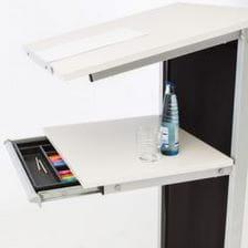 Стол для работы стоя KETTLER 6092-4270